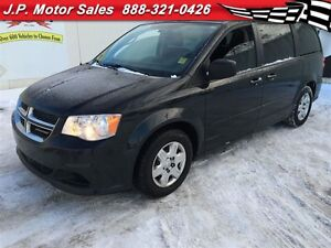2013 Dodge Grand Caravan SE, Automatic, Stow N Go Seating