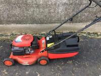 Rover 18inch ES XL Lawnmower
