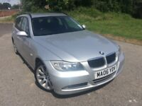 ***2006 bmw 325i estate Auto***