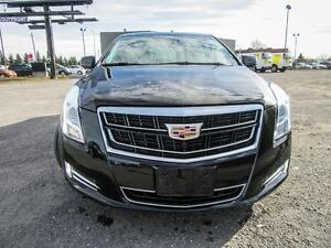 2016 Cadillac XTS NOT A RENTAL..A DEMO...LUXURY COLLECTION