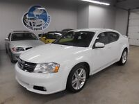 2013 Dodge Avenger SXT! ALLOYS! FINANCING AVAILABLE
