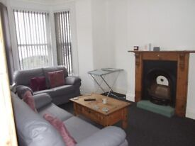 Double room in cosy, friendly student house.