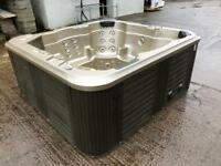 6 person hot tub SOLD SOLD SOLD