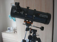 CELESTRON ASTROMASTER 114