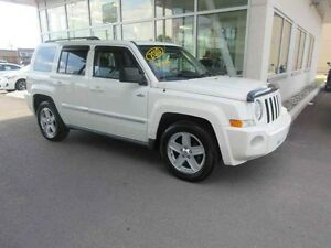 2010 Jeep PATRIOT 4WD North