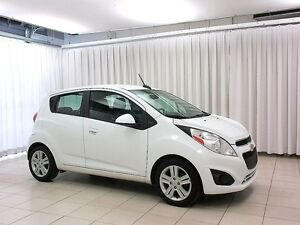 2015 Chevrolet Spark INCREDIBLE DEAL!! 5DR HATCH 4PASS w/ BLUETO