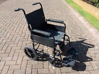 Wheel chair *Lightweight* Wheelchair