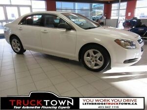 2012 Chevrolet Malibu BEAUTIFUL, LOW KM SEDAN