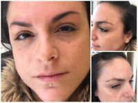 Eyebrow Microblading Semi-Permanent Tattoo