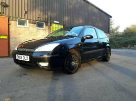 Ford Focus New MOT Low Mileage