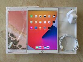 Apple iPad Pro 10.5-inch Wi-Fi 64GB Rose Gold