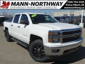 2014 Chevrolet Silverado 1500 LT | Z71, Remote Start, Tow Packag