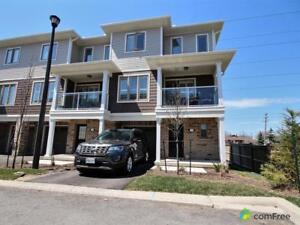 $415,000 - Townhouse for sale in St. Catharines
