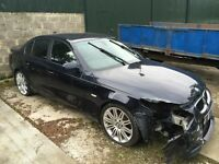BMW 520D - Spares or Repair