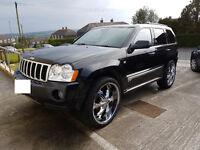 Jeep, Grand Cherokee, 4x4, V8, Sounds Amaizing