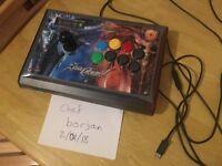 Fight stick - MadCatz Soul Caliber V Arcade Soul Edition (Xbox 360/PC)