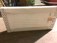 Stelrad k2 compact radiator 1200x600