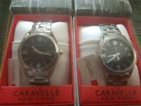 Watch Caravelle Bulova