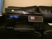 HP Officejet 6300 All-inOne series.