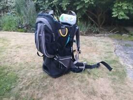 LittleLife Voyager Back Pack Child Carrier