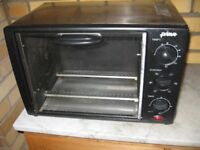 CONVECTION OVEN WITH ROTISSERIE