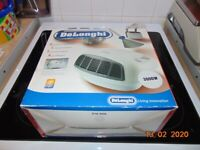 3 X Delonghi 3000W Hi Power Fan Heater