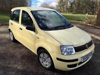 Stunning 2009 59 Fiat Panda 1.1 Active Eco 5Dr **2 Owners+Only 70000+1 Years Mot+£30 Tax**