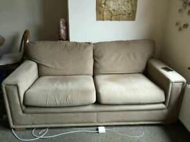 Set of sofas