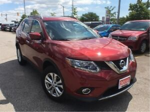 2016 Nissan Rogue S**NAVIGATION**POWER SUNROOF**