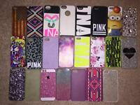 Lots of iPhone 5 cases for sale ***$5 each***