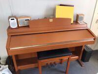 Yamaha Clavinova CL230 Digital Piano