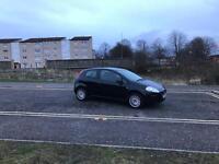 £1185 2007 Fiat Punto 1.2l* like corsa clio micra yaris c1 fiesta 207 picanto getz polo