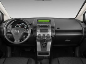 LEFT HAND DRIVE DASHBOARDS MAZDA 5