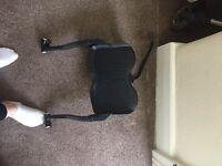Unervirsal buggy board
