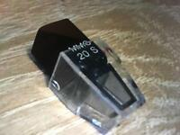 Bang&olufsen mac 20 s cartridge&stylus