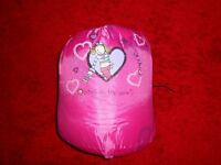 GROOVY CHICK GIRLS SLEEPING BAG