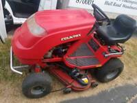 Sit on lawn mower for sale