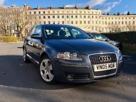 2005 Audi A3 2.0 TDI Sport - Full Service History - 1 Prev Owner - Immaculate condition