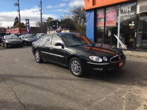 2007 Buick Allure CXL | LEATHER | GREAT VEHICLE