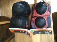 Children Gear pads