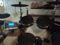 Brand New Electric Drum Kit