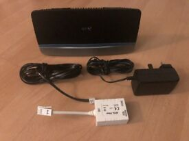 ***SOLD*** BT Home Hub 5 1300 Mbps Wireless AC Router (68543)