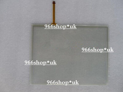 1X For Mitsubishi GT1662-VNBA GT1662-VNBD  Touch Screen Glass Panel
