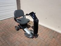 Mobility Scooter AutoGo 550
