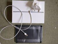 iPad mini 4 64gb WiFi space grey. LIKE NEW