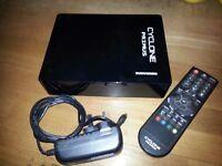 Sumvision Cyclone Primus 2TB HDMI External Hard Drive (27#)