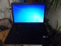 Compac Presario CQ57 Laptop