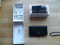 Samsung Galaxy S6 Gold Platinum 32 GB (Unlocked) Mint condition.
