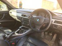 BMW 320d 2L MSport Coupe