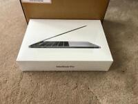 MACBOOK PRO 13.3'' MPXV2BA, 2017 TOUCH BAR MODEL, BRAND NEW IN SEALED BOX, 1 YEAR WARRANTY rrp £1749